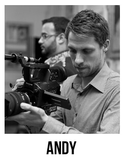 Andy Profile