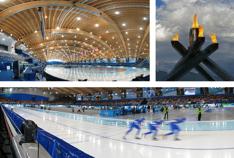 vancouver winter olympics